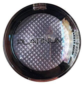 Deliplus Sombra ojos platinum nº 19 malva 1 unidad