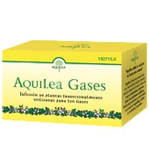 Aquilea Infusion gases sobres 20 ud
