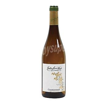 Bodegas Faustino Rivero Ulecia Vino de la Tierra de Castilla blanco chardonnay Botella 75 cl