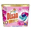 Detergente en capsulas aromaterapia esenciales Dixan 23 lavados Dixan