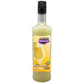 La Celebración Piña Colada sin alcohol Botella 70 cl