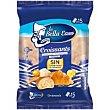 Croissants Bolsa 420 g La Bella Easo