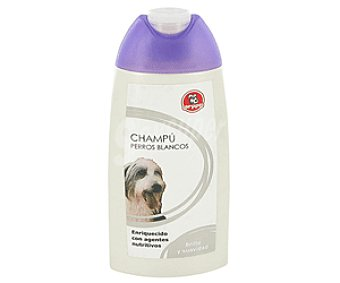 Arppe Champú para Perros Blancos 250 Mililitros