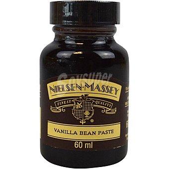 Nielsen Massey Pasta de vainilla de Madagascar para postres Botella 60 ml