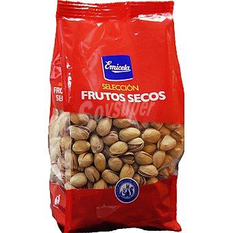 EMICELA Selección pistachos bolsa 500 g