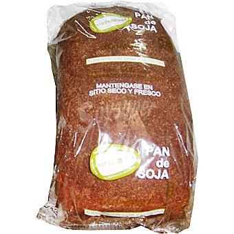 NATURPAN pan de soja Unidad 500 g