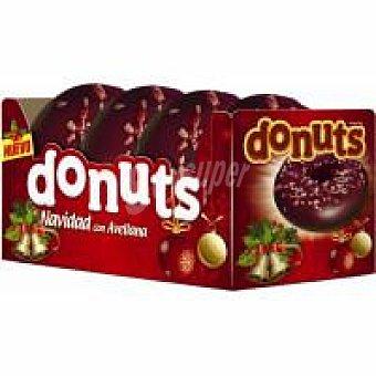Donuts Donuts de turròn 4 unid