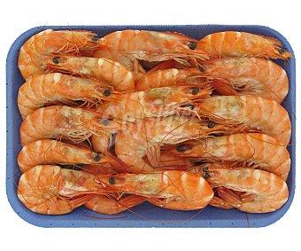 Langostinos cocidos (30-40 unidades aproximadamente) 600 Gramos