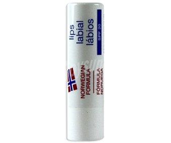 Neutrogena Protector labial SPF20 4,8 Gramos