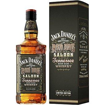 Jack Daniel's whisky Red Dog Saloon botella 70 cl