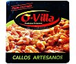 Callos 2 raciones 610 g O'Villa