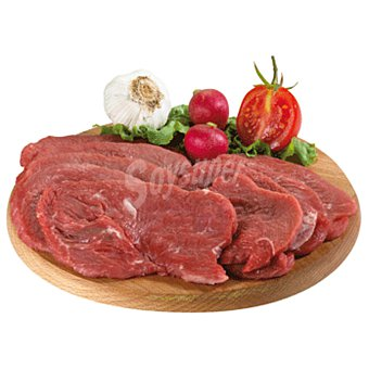 Escalopines de ternera (peso aprox. ) 500 gr