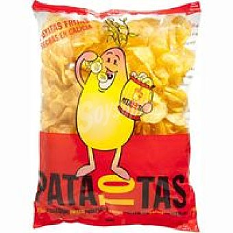 PATATOTAS Patatas fritas en sarten Bolsa 500 g