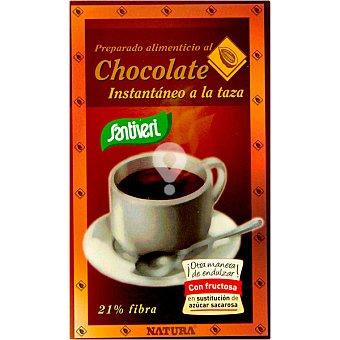Chocolate instantáneo a la taza sin azúcar