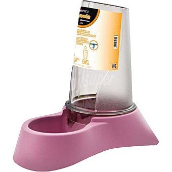 Nayeco Tolva para agua capacidad 3l colores surtidos 1 unidad 3l