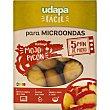 Patata para microondas incluye mojo picón lista en 5 minutos Estuche 280 g Udapa