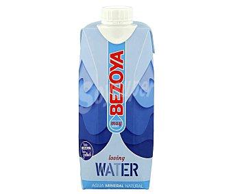 Bezoya Agua mineral 500 ml