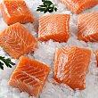 Lomo de salmon Pack 3 x 100g