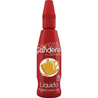 Canderel Edulcorante líquido con sucralosa Envase 125 ml