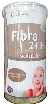 Deliplus Soluble fibra 24 h (aporte fibra diaria) Bote de 200 g