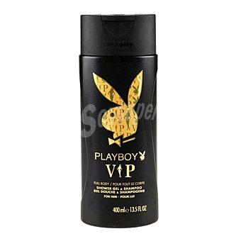 Playboy Fragrances Gel Vip 400 ml