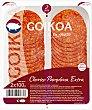 Chorizo Pamplona Pack 2x90 g Goikoa