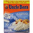 Arroz basmati express 250 gramos Uncle Ben's