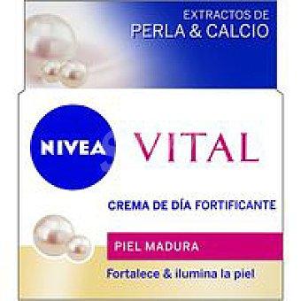 Nivea Crema de día Vital Tarro 50 ml
