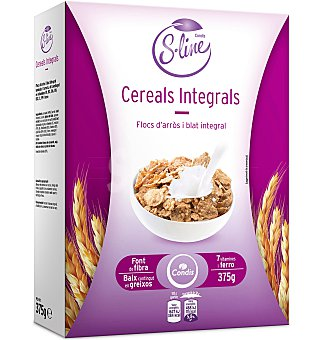 S.LINE Cereales condis 375 G
