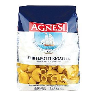 Agnesi Pasta Chifferoti Rigate 500 g