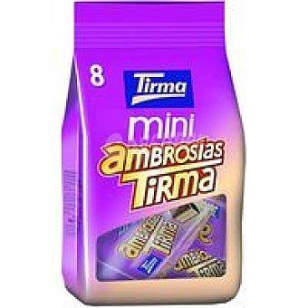 Tirma Ambrosia tradicional 8 unid
