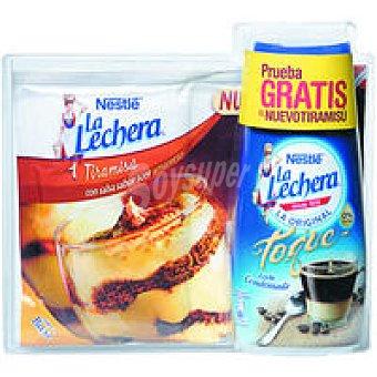 La Lechera Nestlé Leche Condensada Lata 450 g + Regalo