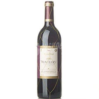 Monte Ory Vino Tinto Reserva Navarra Botella 75 cl