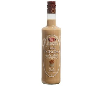 Lial Crema de pionono Botella de 70 cl