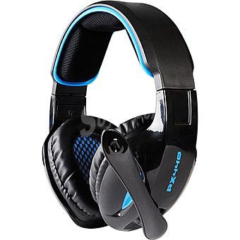 PS4 Auriculares Indeca Px-440 Para Ps4