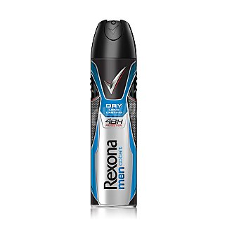Rexona Men Desodorante cobal blue 200 ML