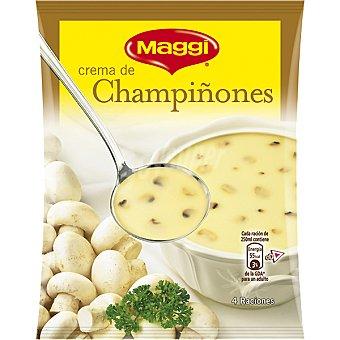 Maggi Crema de champiñones Sobre 76 g