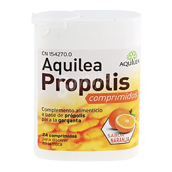 Aquilea Aquilea Propolis en comprimidos 24 ud