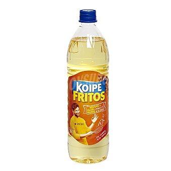 Koipe Aceite de girasol para fritos botella 1 l