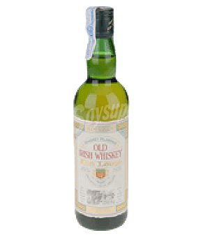 Carrefour Whisky irlandes ken lough 70 cl