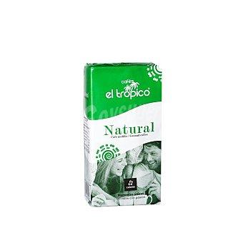 Trópico Café molido natural Paquete 250 g