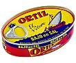 Bonito del norte en aceite de oliva con contenido reducido en sal 82 g Ortiz