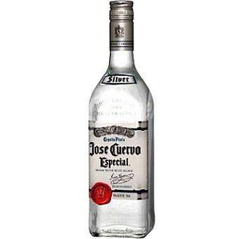 José Cuervo Tequila Silver Botella 1 l