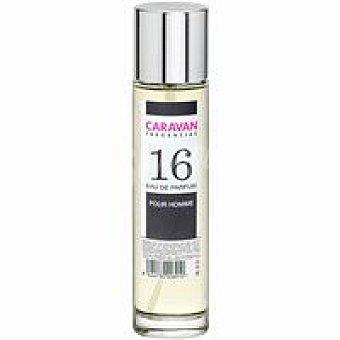 N.16 basada en Armani Code CARAVAN Fragancia 150 ml