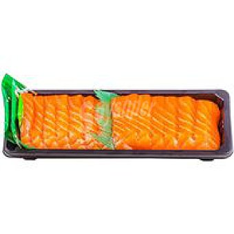 SUSHITAKE Sashimi de salmón Bandeja 190 g