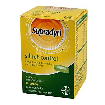 Bayer Supradyn Siluet Control comprimidos 30 ud