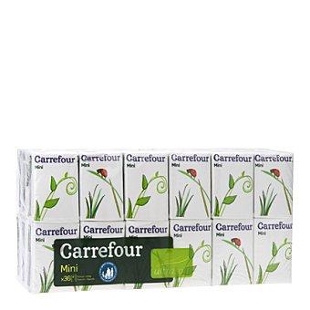 Carrefour Pañuelos de bolsillo mini 36 unidades