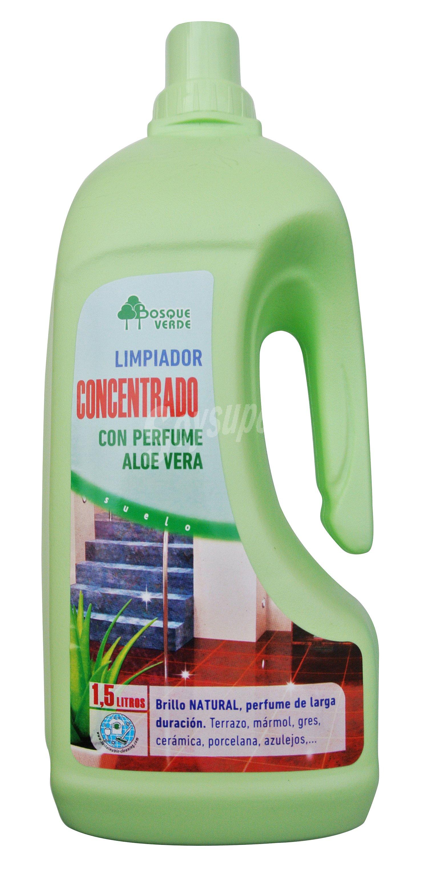 Limpiador bano bosque verde inspiraci n para el dise o for Productos limpieza coche mercadona