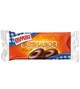 Bimbo Buenazos de cacao pack de 2x50 g