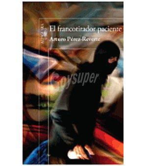 REVERTE El Francotirador paciente (arturo Pérez- )